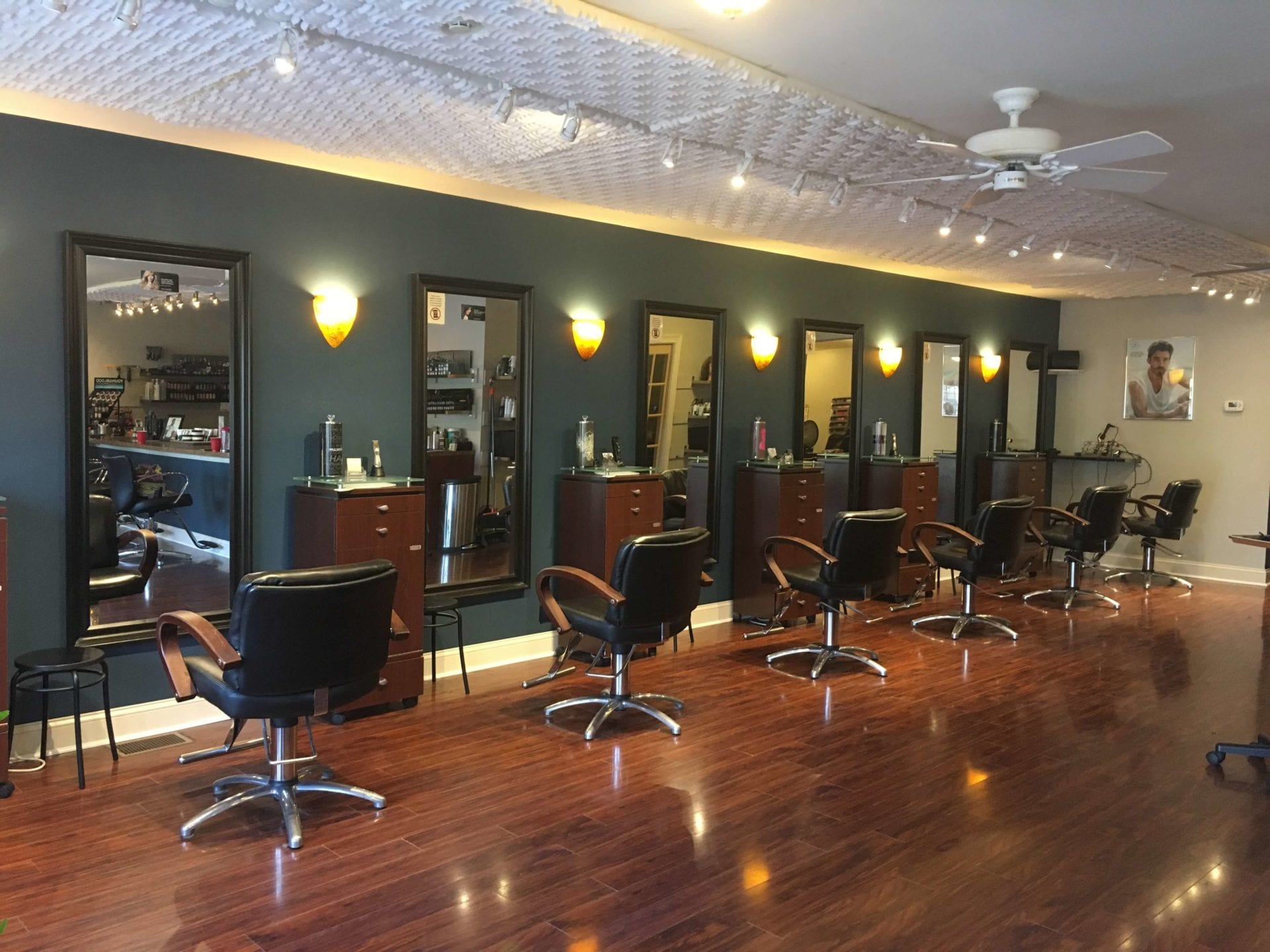 Mirror Image Salon
